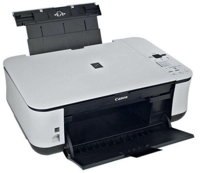 Принтер canon pixma mp250 скачать драйвера