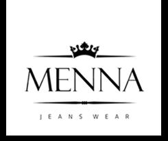 A marca Menna foi projetada com o sonho de desenvolver peças que inspirem atitude, personalidade e estilo, proporcionando prazer a quem usa o nosso jeans.