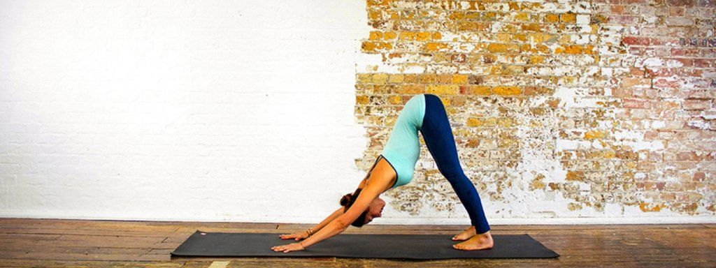 Bloating can be uncomfortable to deal with, when bloating strikes, try these 6 yoga poses that are proven to reduce bloating. Revolved Downward Facing Dog From