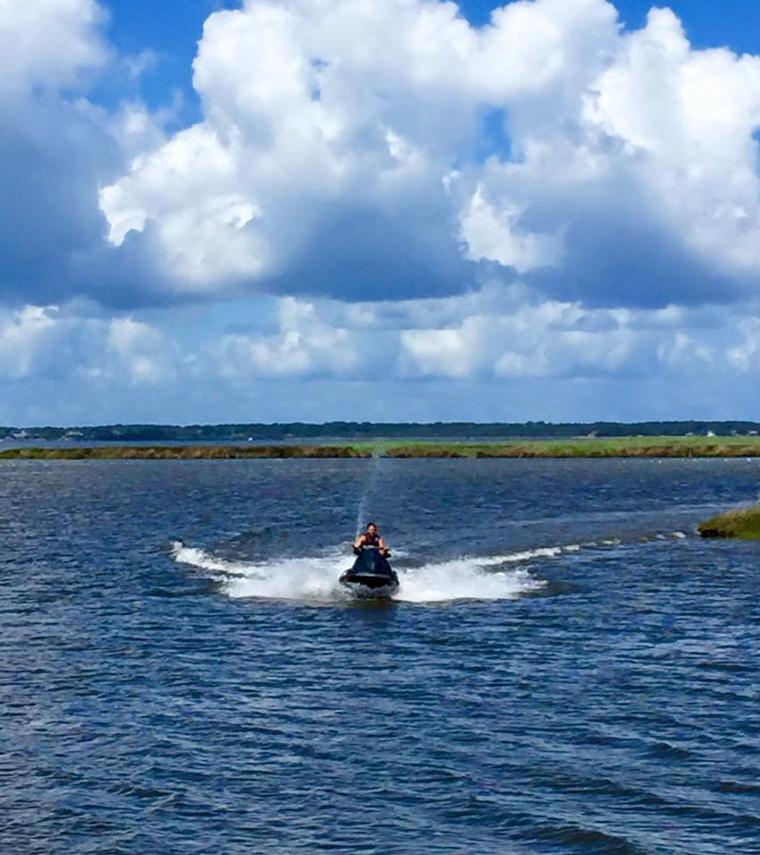 Island Breeze Watersports L Nags Head Nc L Kayaks Jet