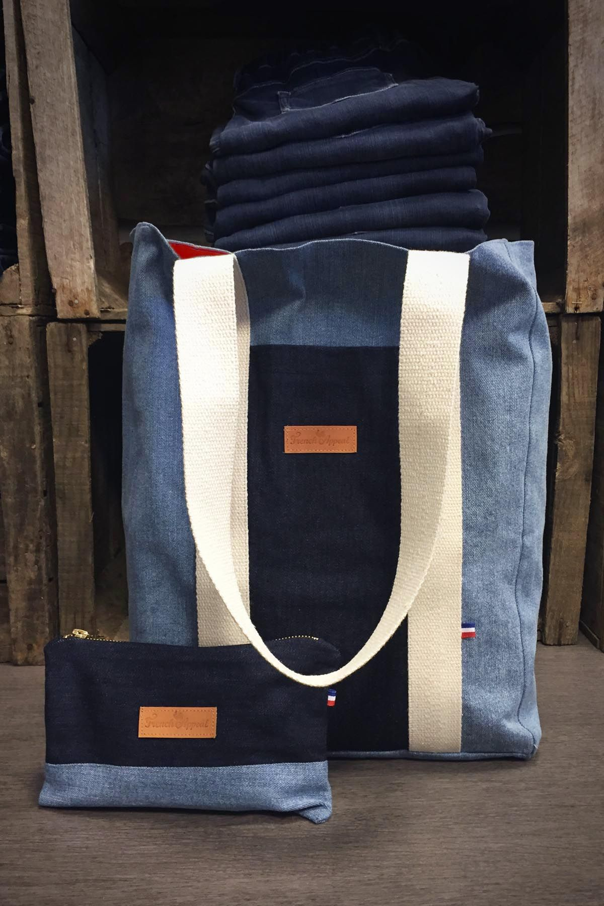 Les accessoires French Appeal, fabriqués à Paris. http://www.frenchappeal.com/index.php?id_category=33&controller=category