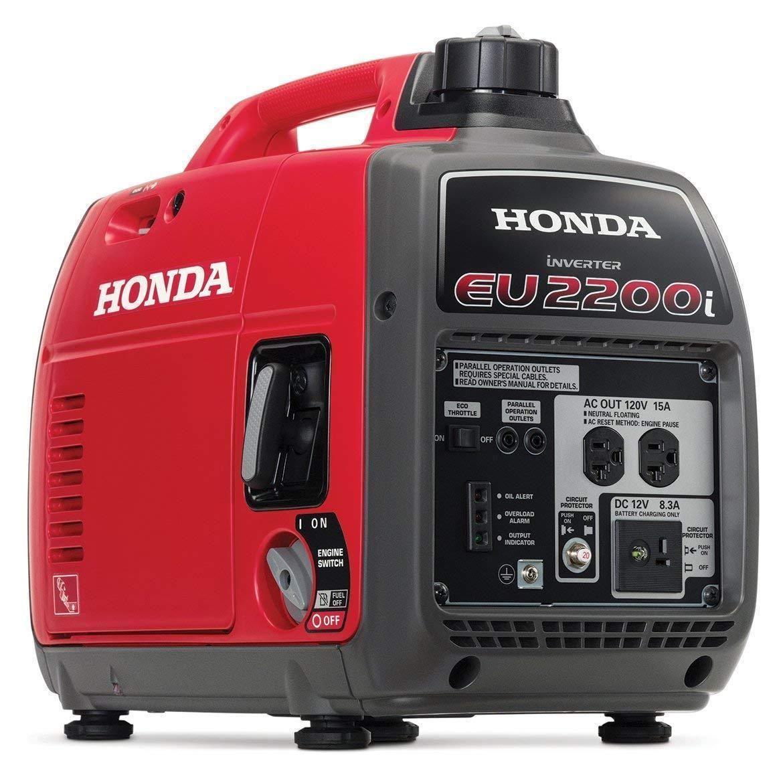 Generators 33082 Honda Eu2200i Super Quiet Inverter Generator Free To Puerto Rico Bu Portable Inverter Generator Best Portable Generator Inverter Generator
