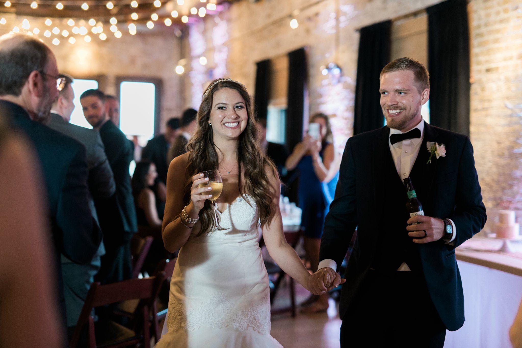 Amanda Zach Milwaukeewisconsinwedding Venues