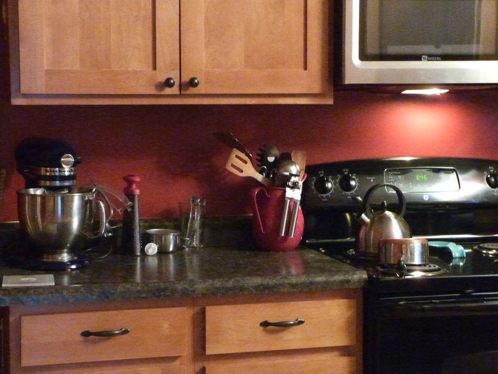 Do you need kitchen decor tips?. Kitchen Drawers | Kitchen ...