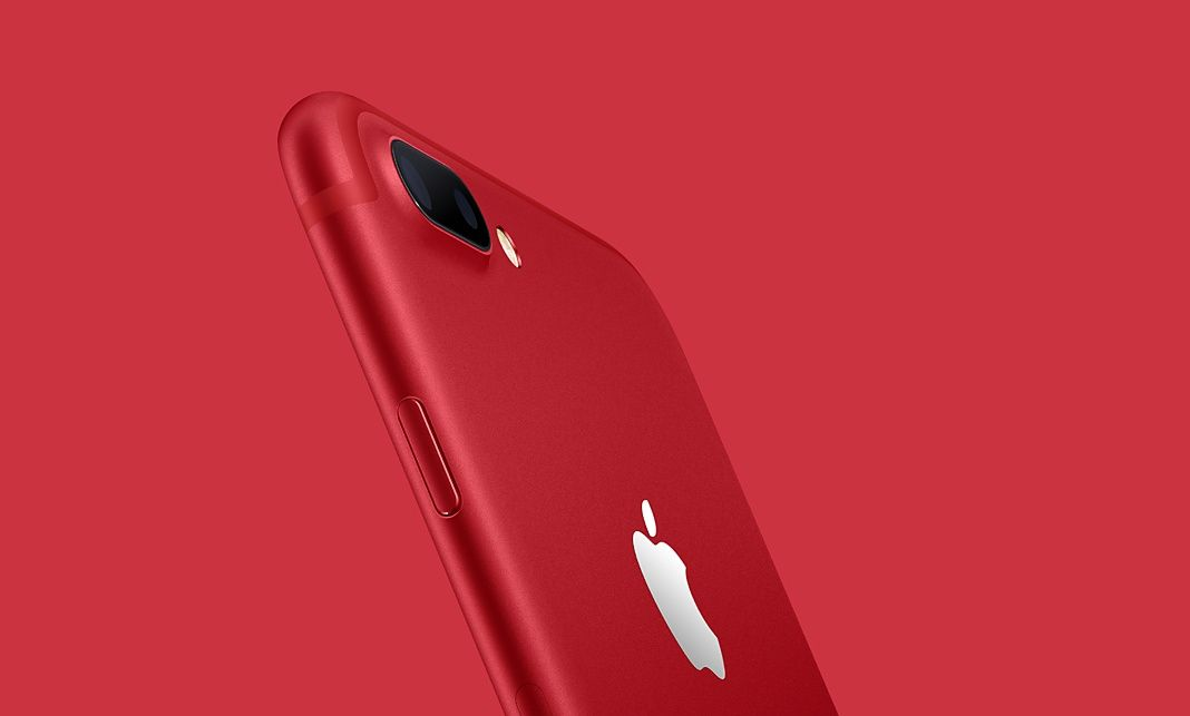 Introducing Special Edition Iphone 7 Product Red And Iphone 7 Plus Product Red Available March 24 With Free Shipping Learn More On App Iphone 7 Plus Red Buy Iphone 7 Buy Iphone