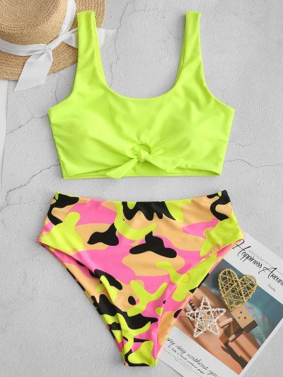 Tankini Swimsuits and Tops | High Neck , Underwire – Swimsuit