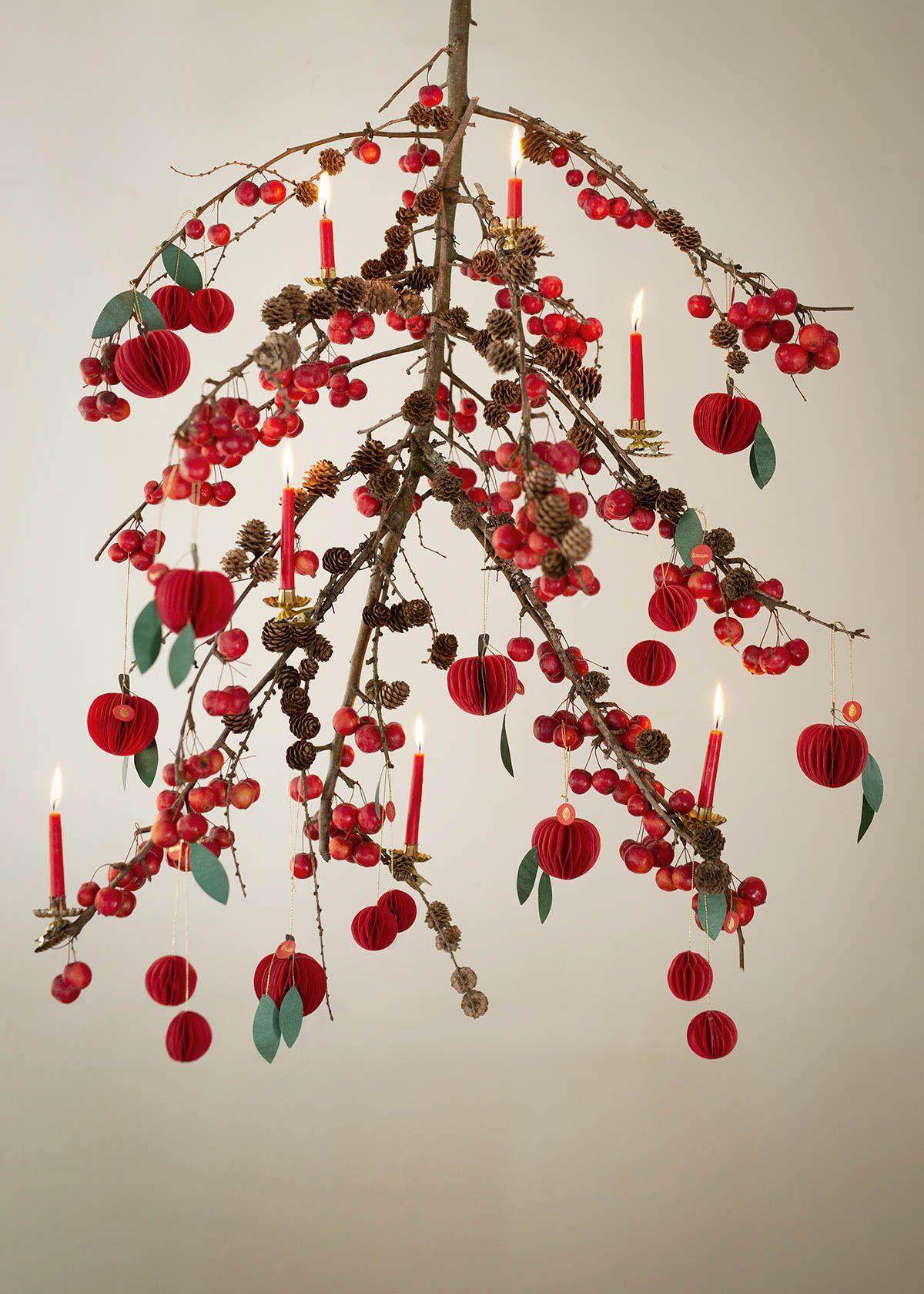 Wunderschön gemacht - #weihnachtsdeko2019trend