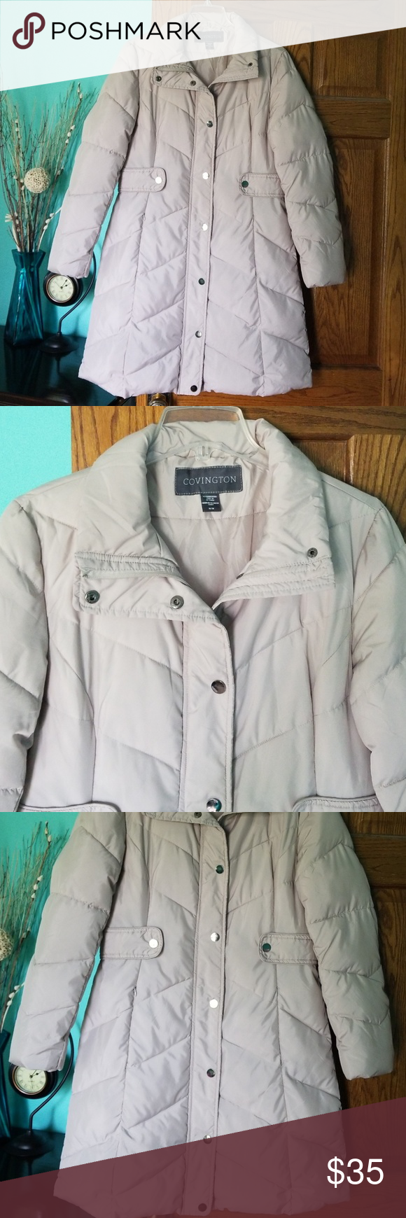 Covington Long Puffer Winter Coat Jacket Winter Coats Jackets Long Puffer Jackets [ 1740 x 580 Pixel ]