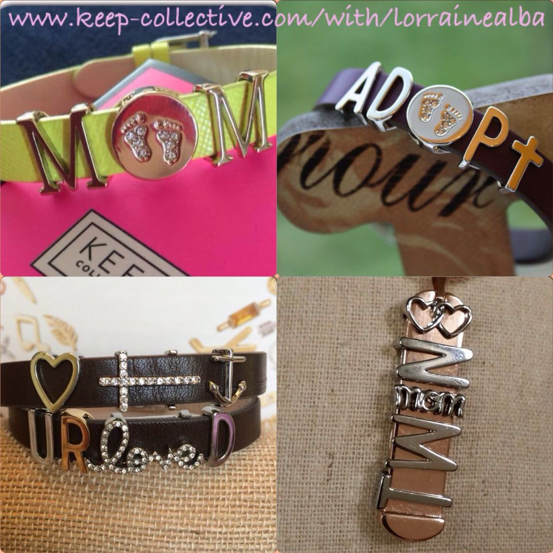Create your own perfect Mother's Day for a mom who adopted or has twins! www.keep-collective.com/with/lorrainealba
