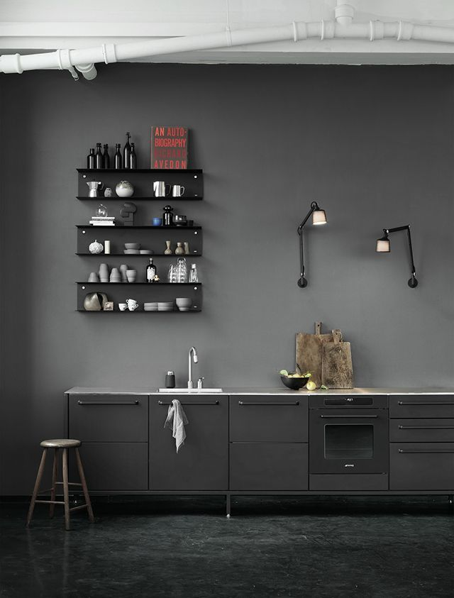 Home Decorating Diy Projects T D C Fresh Functional Kitchen Designs Funkyhomedeco Interieur Moderne De Cuisine Interieur De Cuisine Idees De Cuisine Moderne