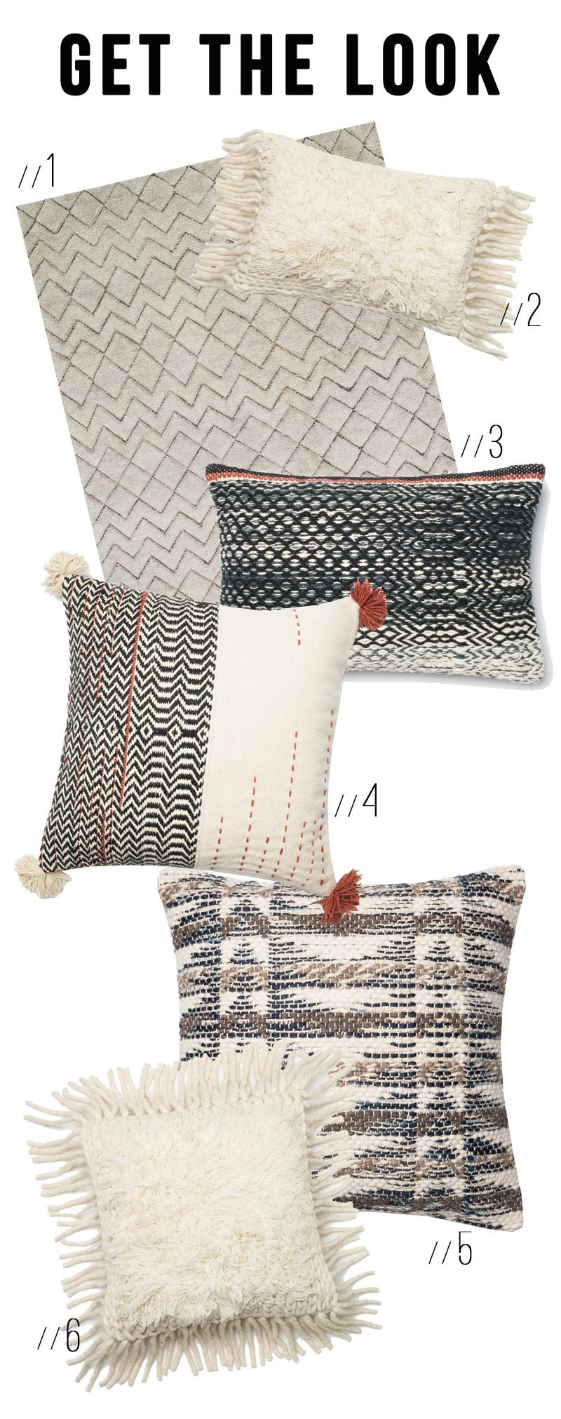 amber interiors how to style loloi rugs and pillows