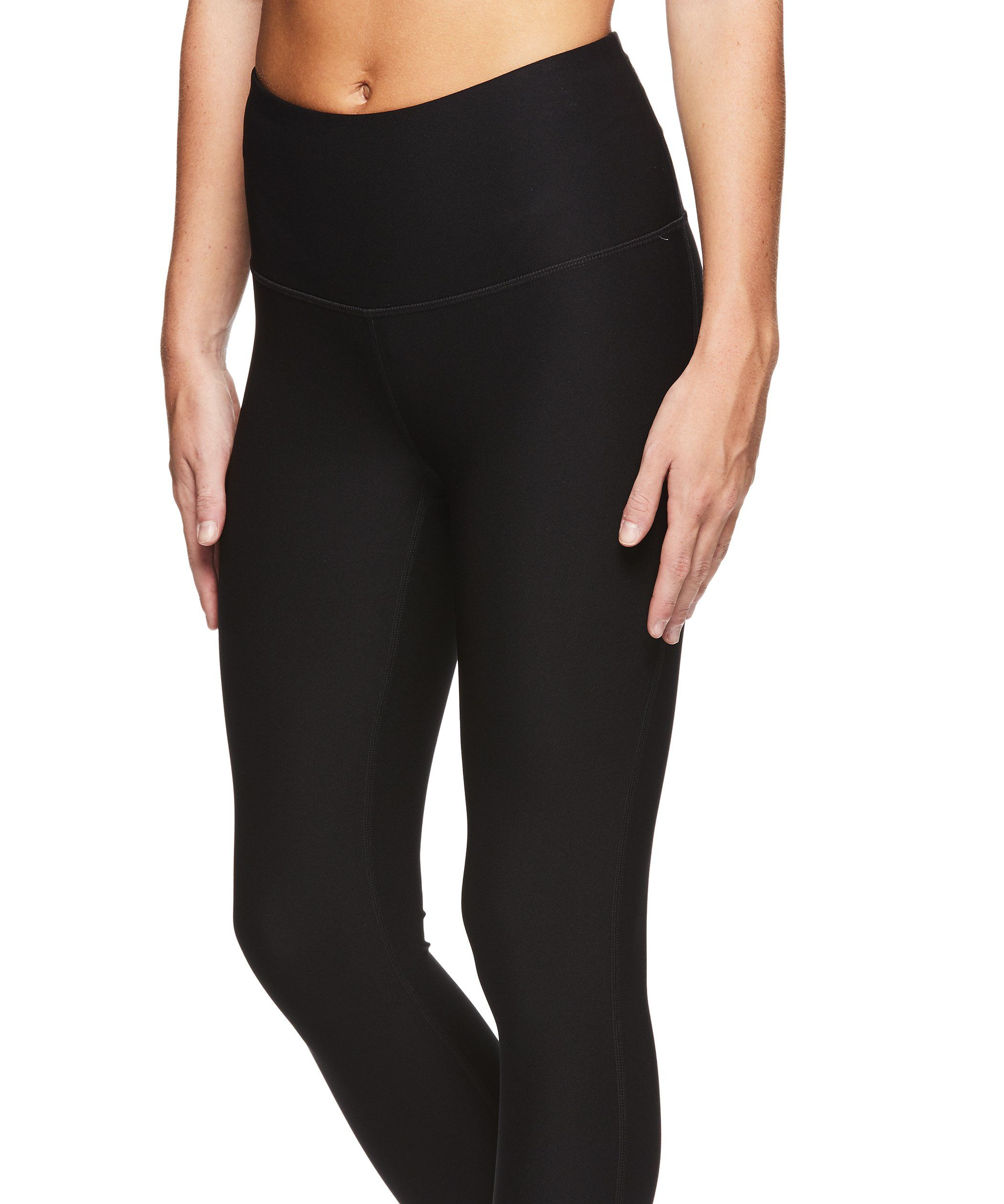 Reebok Womens Capri Leggings with HighRise Waist Performance Compression  Tights     Check out this great product. (This is an affiliate link and I  receive a ... 58abf0db8
