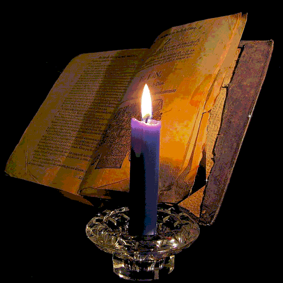 Spells That Work Proven Results Real Magick Works Candle Gif Book Candle Candles