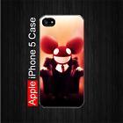 Joel Thomas Zimmerman Deadmau5 DJ #3 iPhone 5 Case #iPhone5 #iPhone5 #PhoneCase #iPhone5Case #iPhone5Case