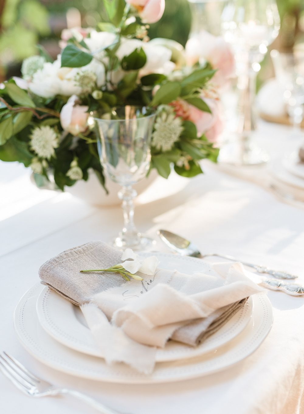 Sun Drenched Destination Wedding in Tuscany | Первый вариант свадьбы ...