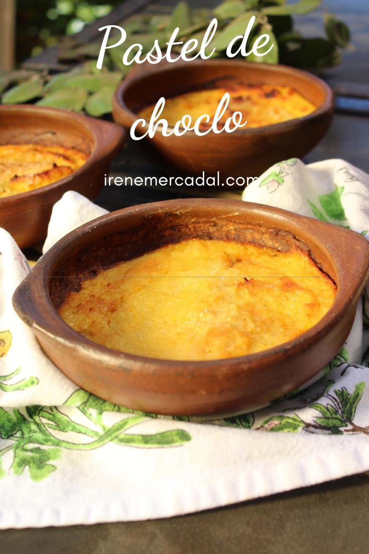 Pastel De Choclo Cocina Chilena Irene Mercadal Receta Pastel De Choclo Cocina Chilena Comidas Con Verduras