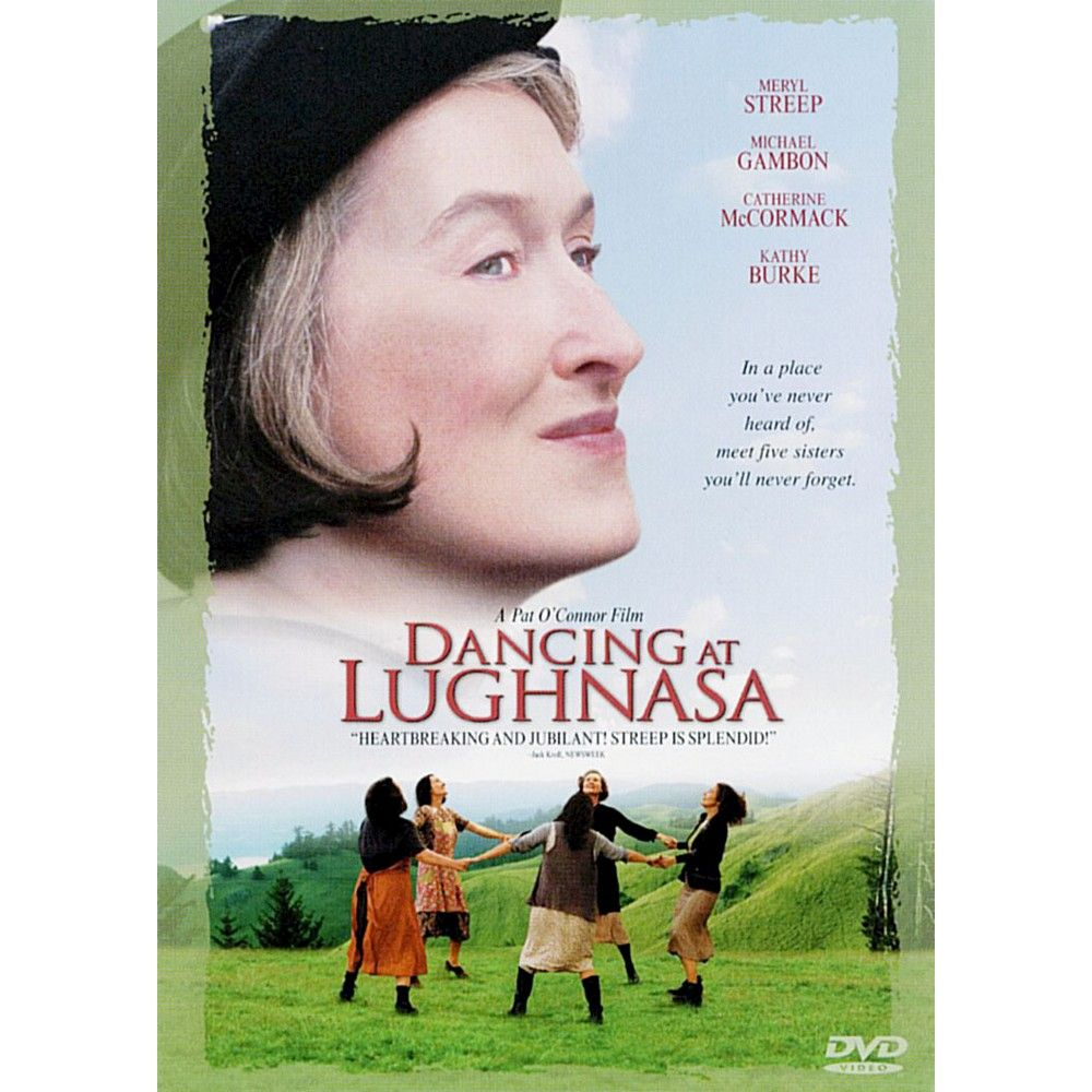 Dancing at Lughnasa, Movies