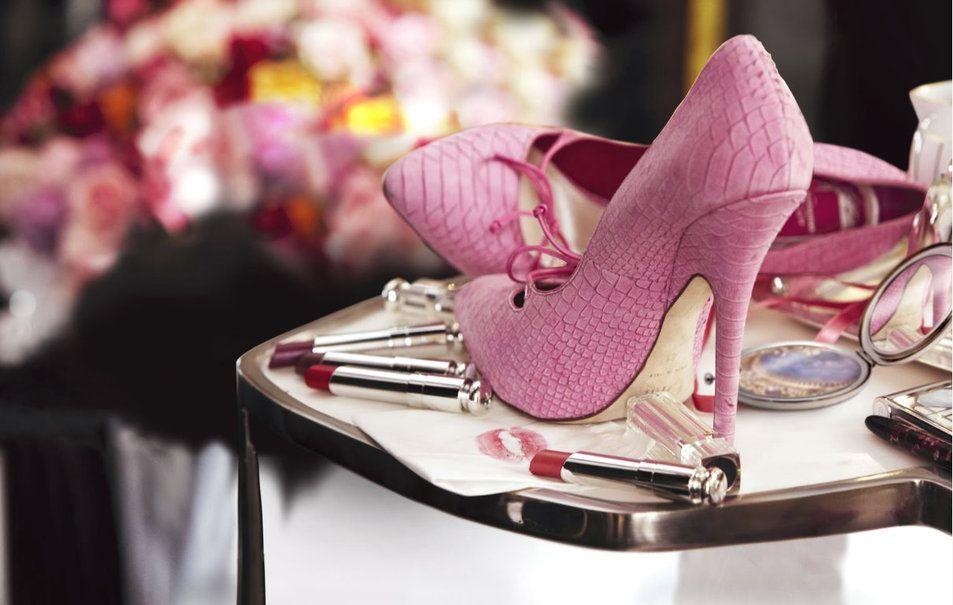 Calzados Rosa De Fondo PantallaPies Zapatos Bien 3R5Aj4L