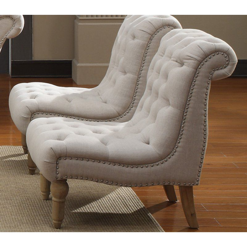Have To Have It. Emerald Home Hutton Armless Chair