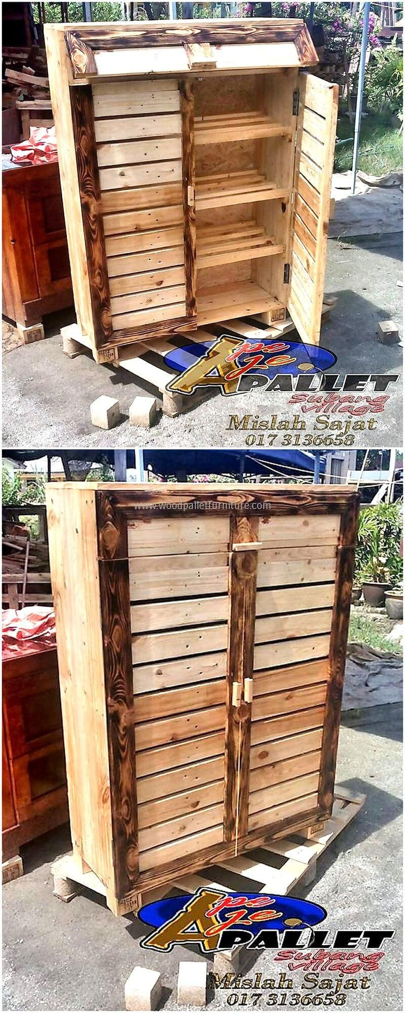 awesome recycled shipping wood pallet creations wood pallets