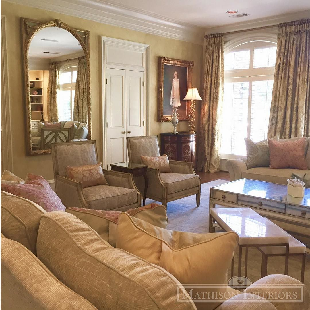 Elegant and beautiful living rooms start with a great lay ...