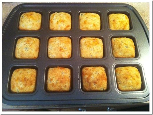Jalapeno Cheddar Cornbread In The Brownie Pan Pampered