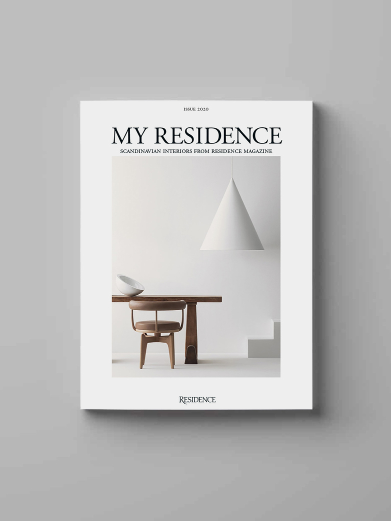 My Residence Issue 5 2020 In 2020 Scandinavian Interior Residences Scandinavian