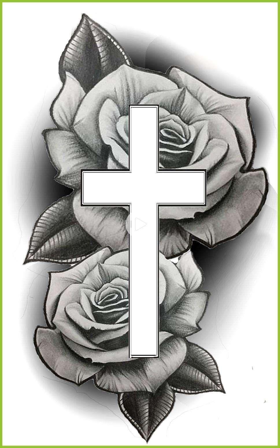 Pin en Cruz de cristo
