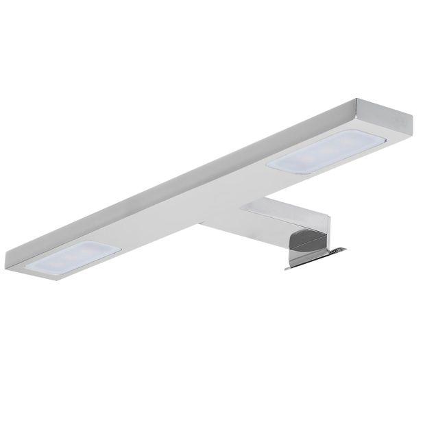 Applique LED ÉVASION pour miroir de salle de bains | Modern and Lights
