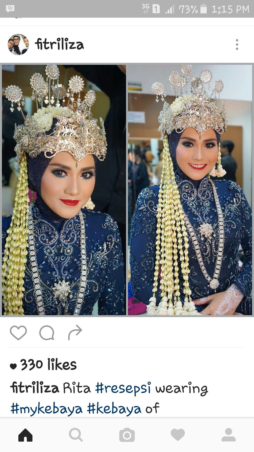 Pin by mbu Ita anita on wedding tradisional indonesia
