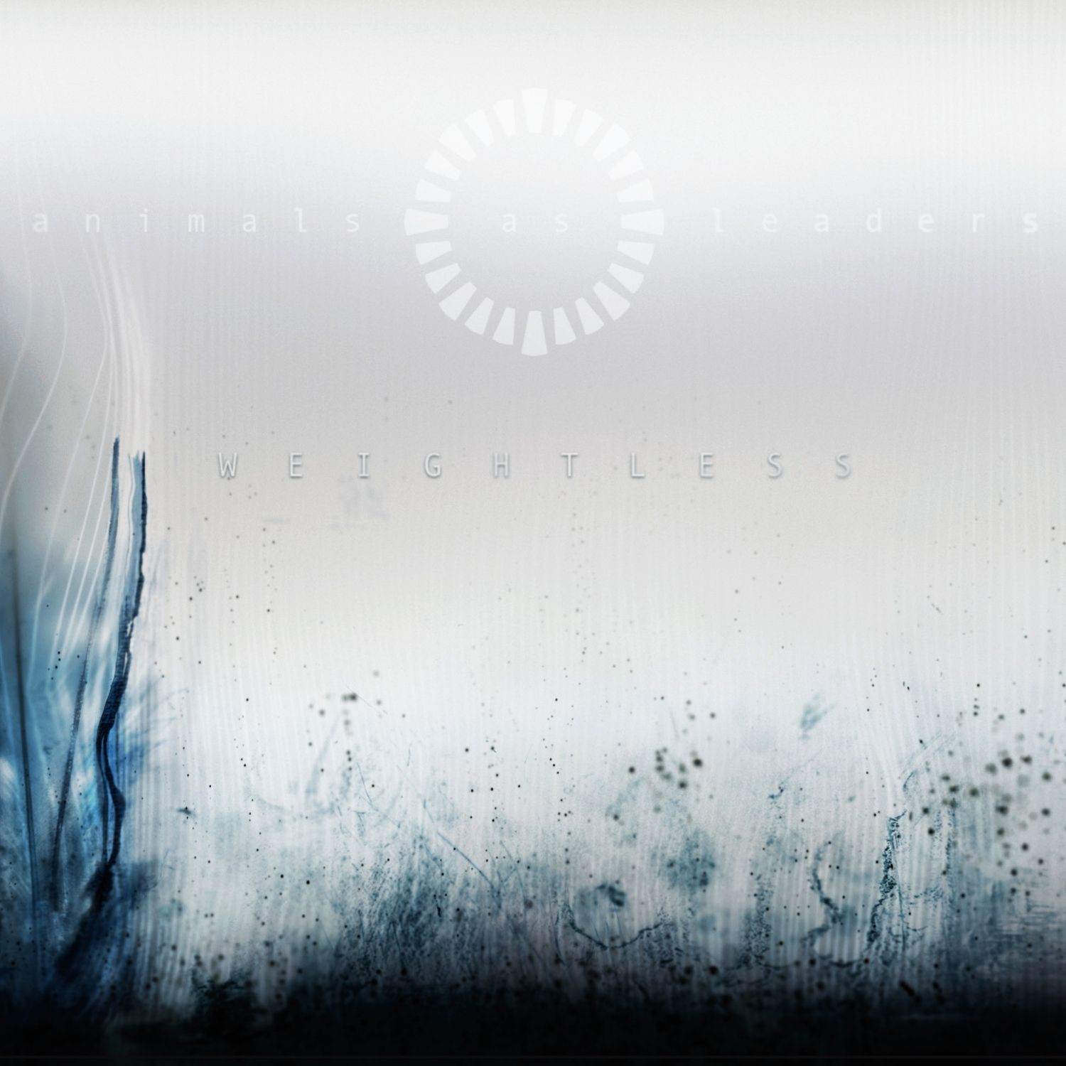 Animals As Leaders Weightless Djent Weightless Lp Vinyl