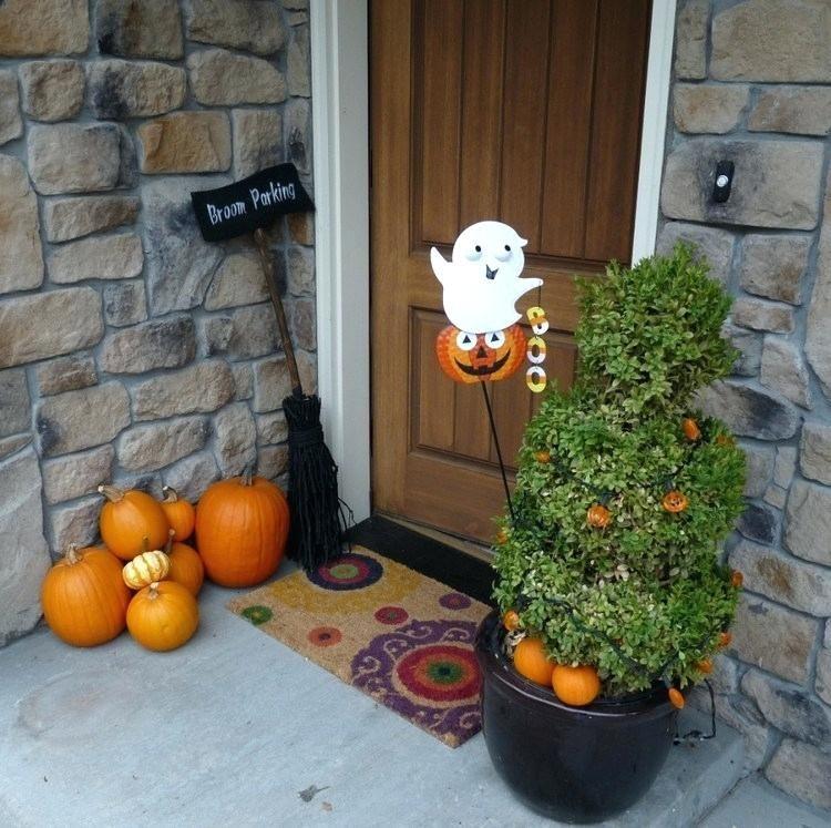 Haus Dekorieren Haus Deko Wohnzimmer Herrlich Grun Beige Spannend Auf Moderne Ideen Plus Halloween