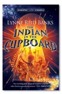 The Indian In The Cupboard Lynne Reid Banks What A Fantastic Idea A Magic Cupboard That Makes Indian In The Cupboard Young Reader Books Best Children Books