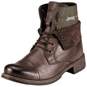 Pin de tito vispo en Tough Rockin' Boots | Botas jeep hombre