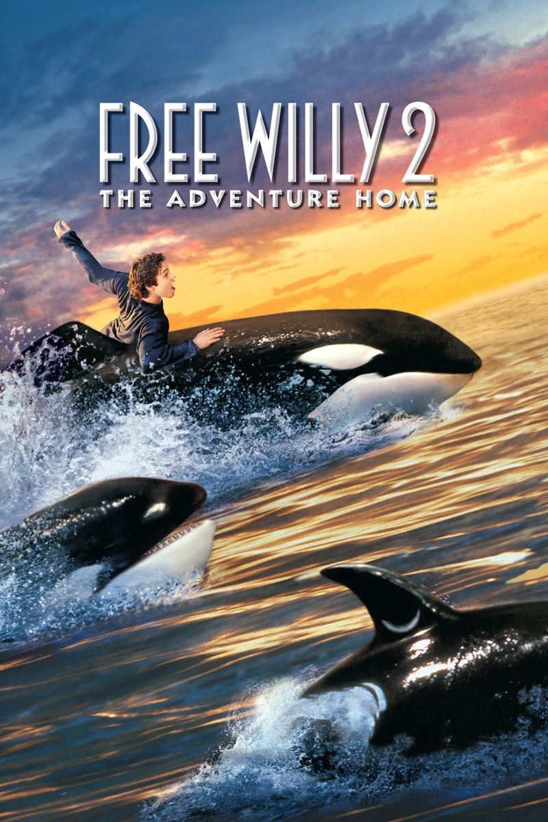 sauvez willy 2 sur utorrent