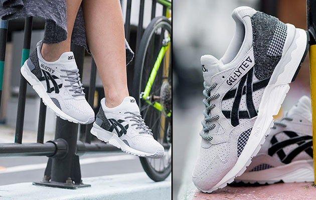 Emmi x Asics Gel Lyte 5   Clothing   Gel lyte 5, Sneakers