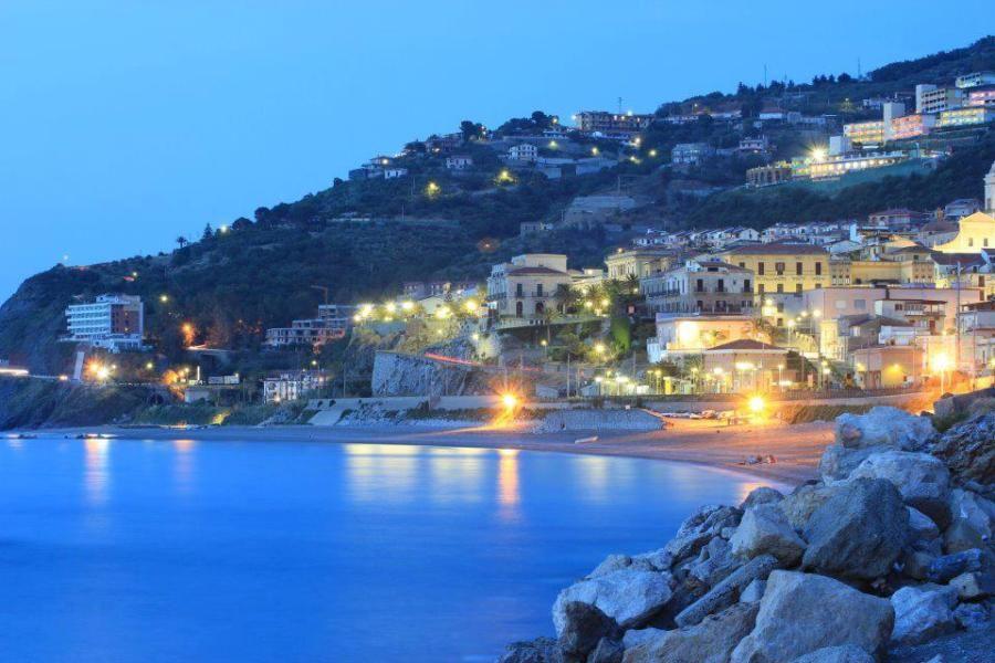 Gioiosa Marea, Sicilia, Italia ✔