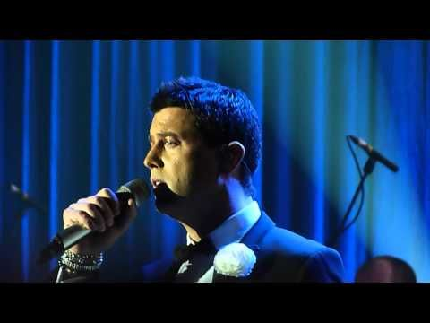 ILDIVO Dov'e L'Amore Live at Cardiff International Arena 15.04.12 HD
