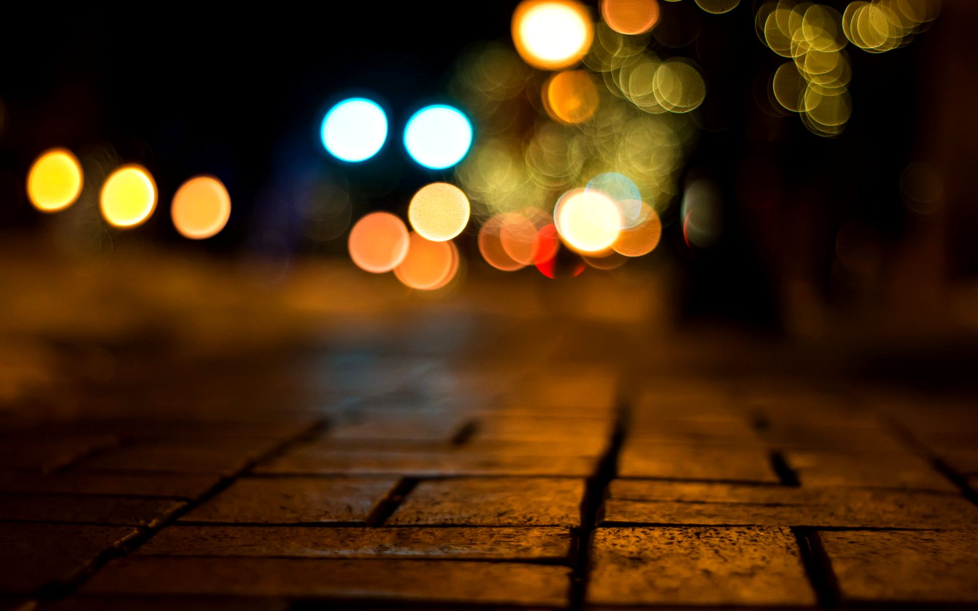 City Lights Bokeh Tags Street Lights City Lights City Bokeh Colors Road 3d Abstract Bokeh Wallpaper Bokeh Photography Background Images Wallpapers