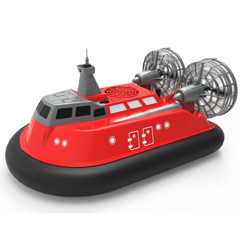 Flying3d Yl088 C 80km H Amphibious Fpv Rc Air Cushion Ship Rtf Water Land Ice Bidderface Rc Boats Radio Controlled Boats Fpv Rc