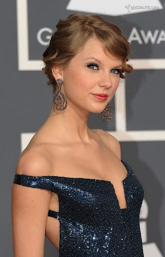 Pin by Mel Bautista on Taylor Swift | Taylor swift hair ...