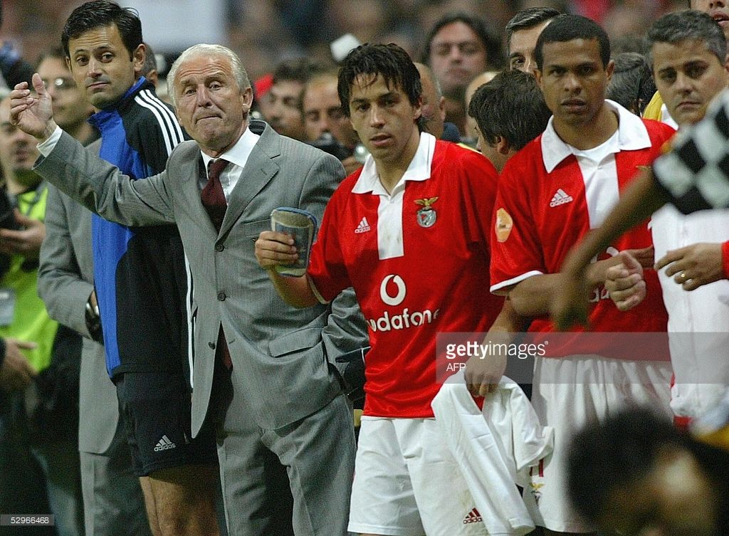 As Melhores Fotografias Da Historia Do Benfica Page 149