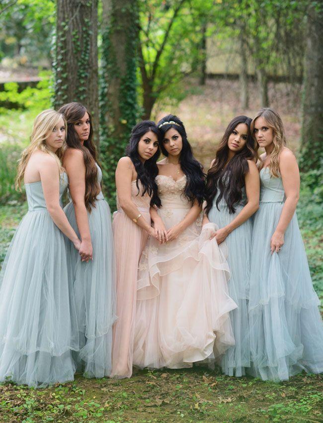 Fairytale Bridesmaids Wedding Poses Ideas By Isis Media Www Isismediaonline Isismedia