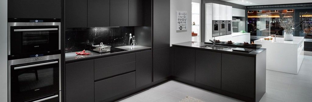 Stylish modern contemporary kitchen siematic s3 kitchen for Siematic kitchen design