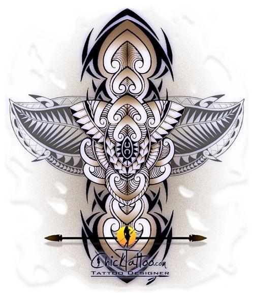 Silver Ferns……ChickTattoo.com Tattoo Designer   Tattoos, Tattoo designs, Samoan tattoo