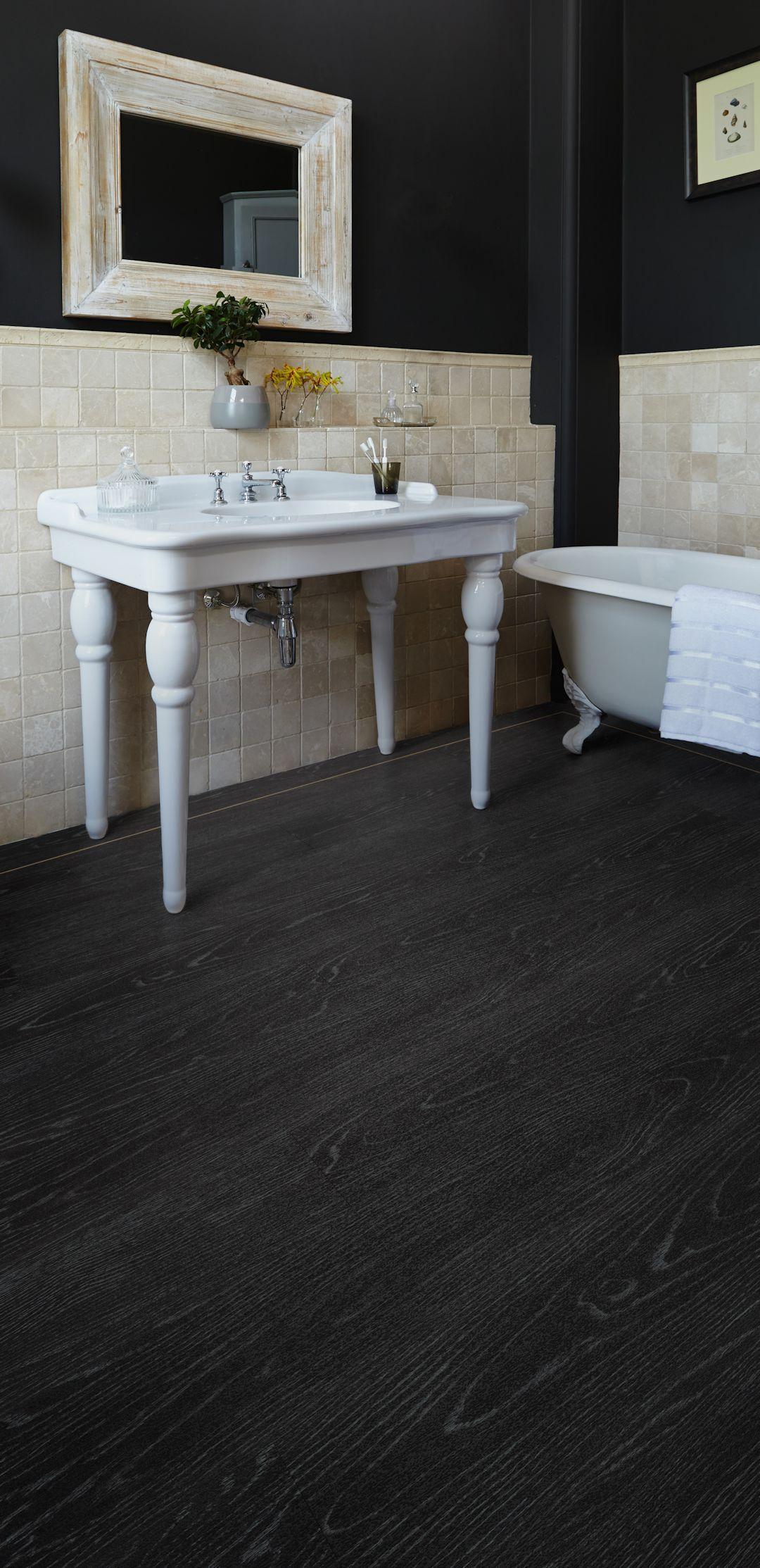 Midnight ash camaro luxury vinyl tile flooring featured in midnight ash camaro luxury vinyl tile flooring featured in bathroom dailygadgetfo Image collections