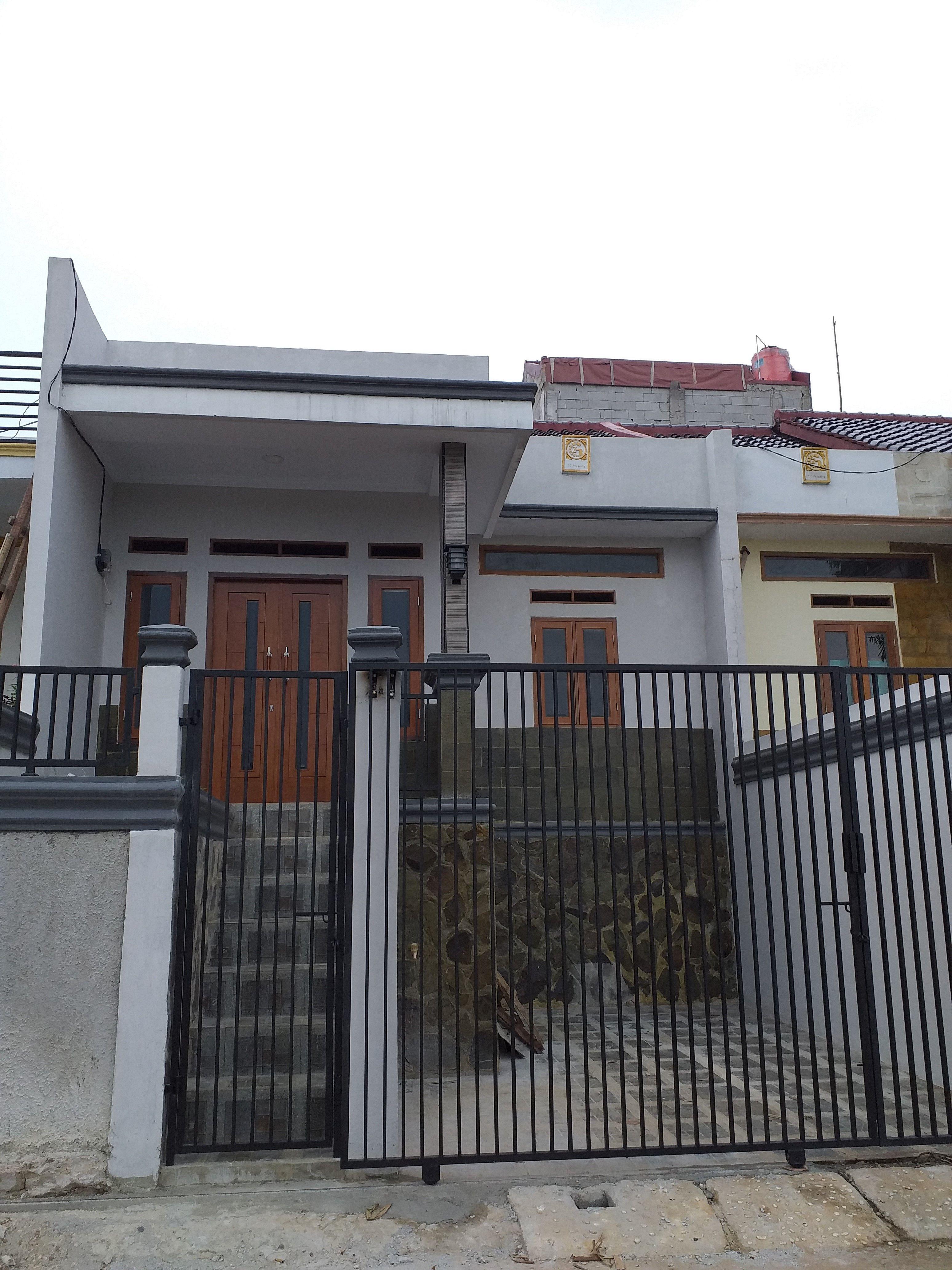 Pin oleh rumahdijual di Rumah, Atap