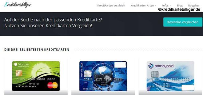 Kreditkarten mit Reiseversicherungen im Vergleich