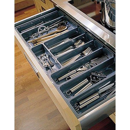 Blum Tandem Cutlery Tray 1000mm Unit