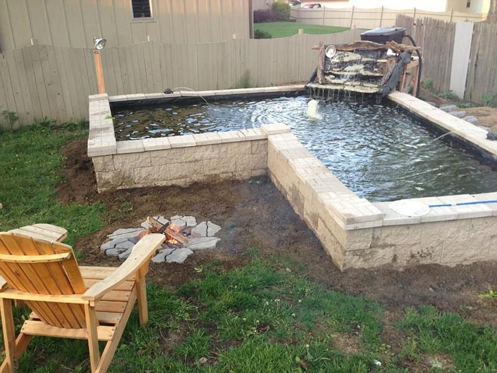 Photo of DIY Backyard Fire Pit Ideas On a Budget 44    Among the clean joys of cold month…